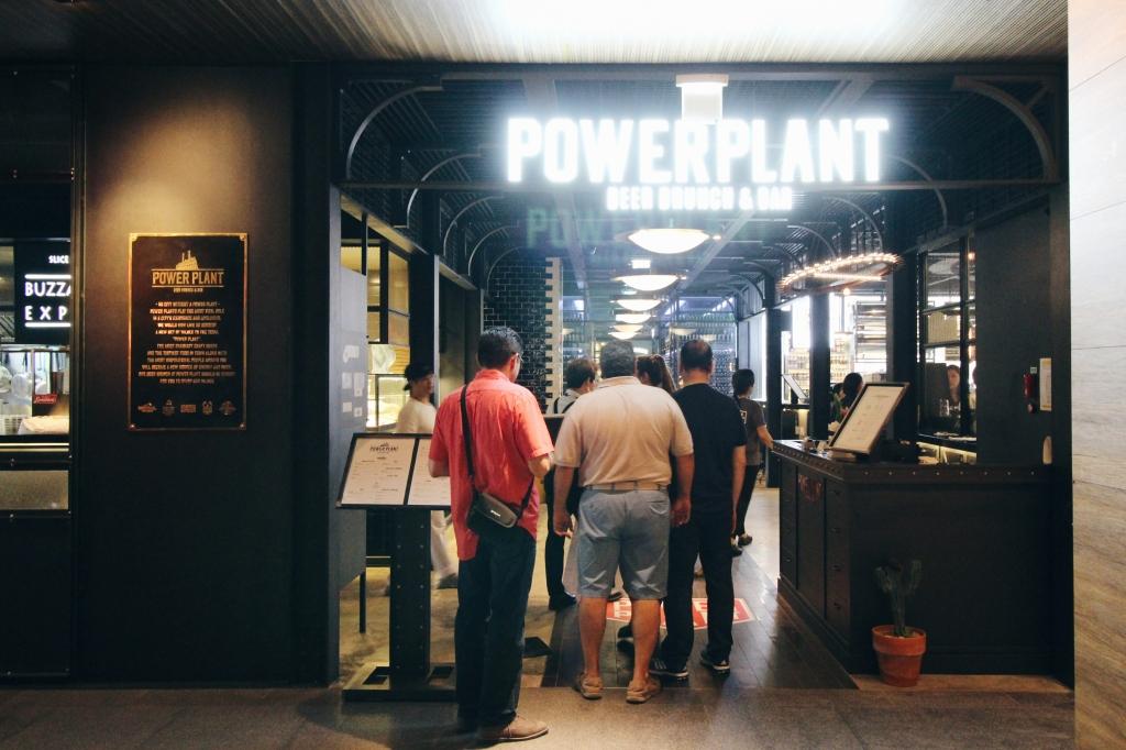 Power Plant, Gwanghwamun, Seoul